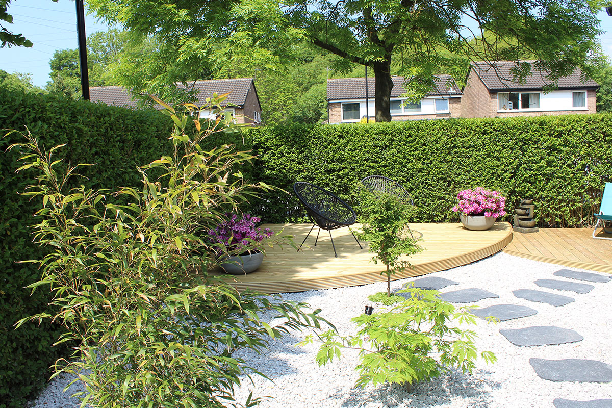 Home - Harrogate Garden Design, Lisa Norton, North Yorkshire
